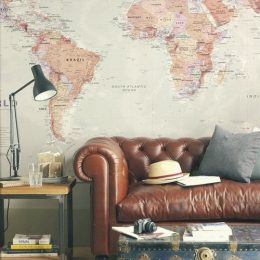 Accent Wall Ideas