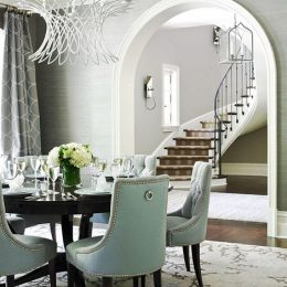 Dining Room Decorating Ideas