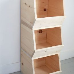 DIY Box Furniture