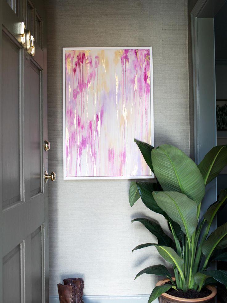 DIY Wall Canvas