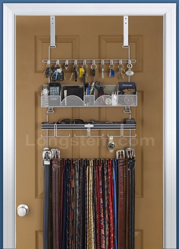Diy Closet Organizers Decor Ideas