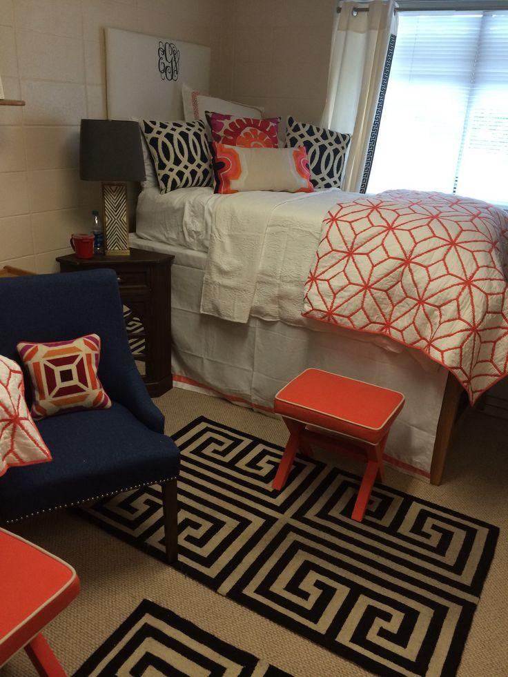 DIY Bedroom Organizer