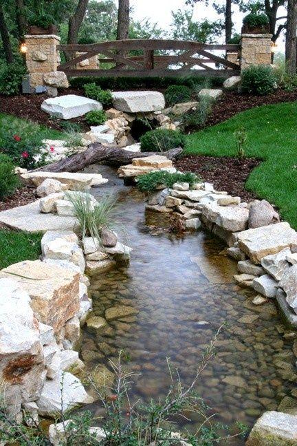 DIY Water Fountain
